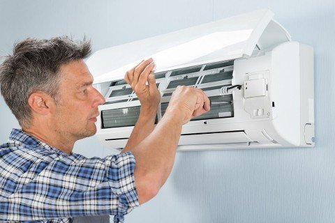 ac maintenance okc