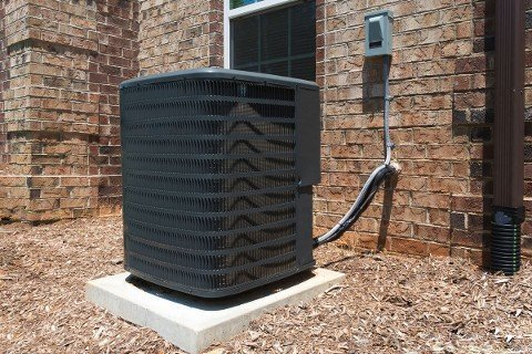 new hvac system norman ok