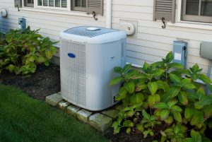 HVAC rebates
