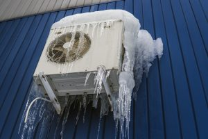 winterize air conditioner unit