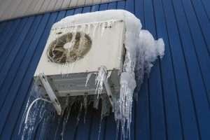 winterize air conditioner unit