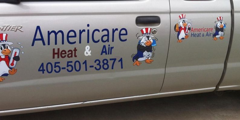 Americare Heat & Air
